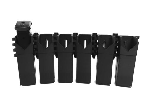 Eamp Patriot-Ruger SR9 9mm Quad Revista Pouch-magp0048-d