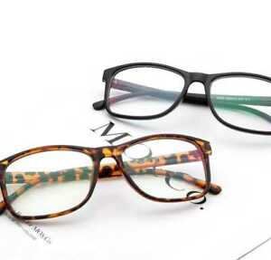 Ultra-Light-Korean-Optical-Retro-Glasses-Frame-Myopia-Spectacles-Vintage-Eyewear
