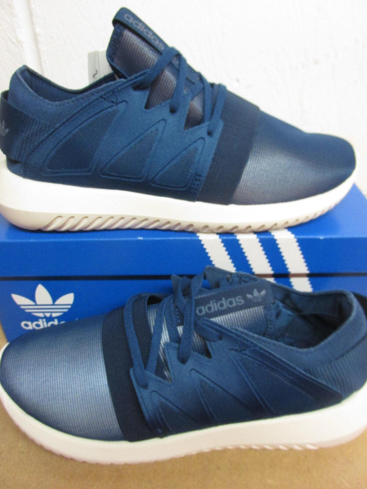 Adidas Originals Tubular Viral S75911 Womens Running Trainers Sneakers