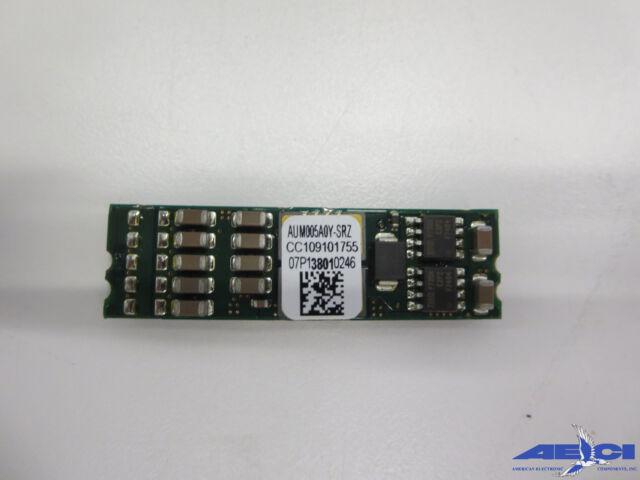 TYCO AXH010A0Y9-SR Austin MicroLynx SMT DC//DC Converter 1.8V 10A 18W **NEW**