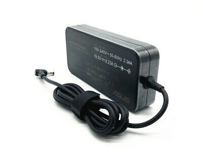 Original ASUS 19.5V 9.23A AC laptop adapter Charger ADP-180MB F N551Z FX60VM ROG