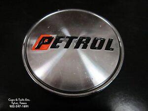 Petrol Center Cap C-F80