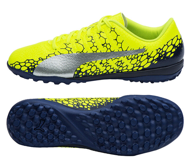 Puma evoPOWER vigor 4 Gráfico TT (10445802) Botines De Fútbol Zapatos botas