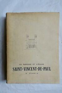 Parish-Nature-the-Church-Saint-Vincent-Paul-A-Paris-1942