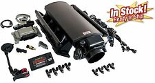 FiTech 70012 EFI 500HP Ultimate LS LSX Induction System w/ Transmission Control