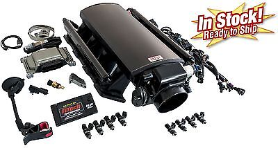FiTech 70003 Ultimate LS Kit for LS1 / LS2 / LS6 750 HP w/o Trans Control