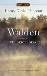 Walden-or-Life-in-the-Woods-and-034-Civil-Disobedience-034-Paperback-by-Thoreau-H
