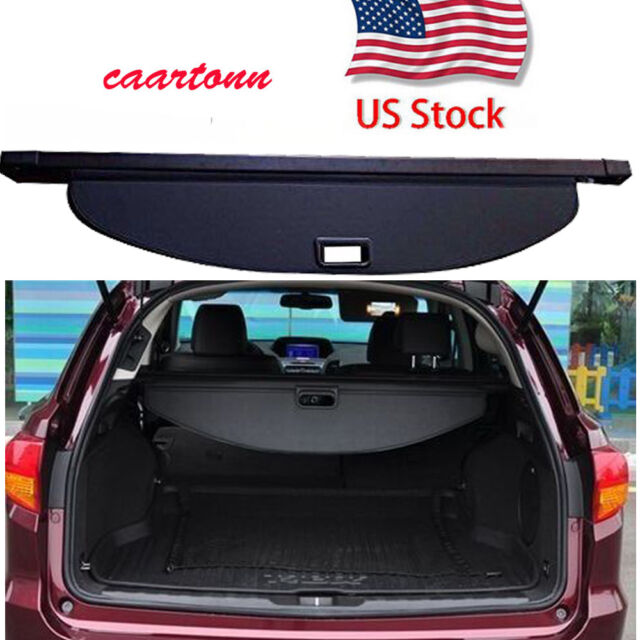 For 2013-2018 Acura RDX Power Gate Security Cargo Cover