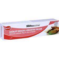 GRUENLIPP MUSCHEL Konzentrat Balsam   100 ml   PZN2472157