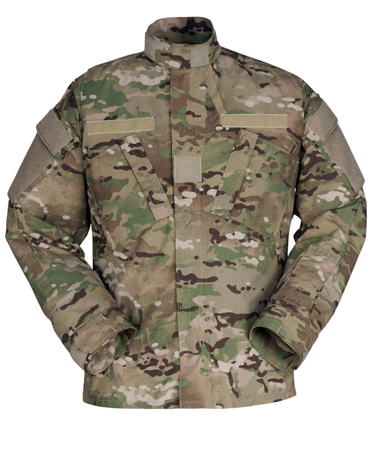 MultiCam Camo NIR Compliat ACU Tactical Uniform Shirt by PROPPER F5459