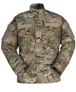 MultiCam-Camo-ACU-Tactical-Uniform-Shirt-by-PROPPER-F5418-FREE-SHIP