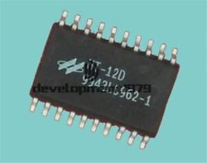 Nuevo 1PCS Manu HOLTEK HT-12D HT12D Encapsulation SOP-20 IC