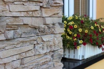 Ehrlich Muster Zu Verblender Aroma Wanddekor Modell Rock Laugaricio Duftendes In Steinreimchen Riemchen