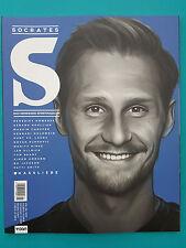 Socrates   Das denkende Sportmagazin   #6. 04/2017   ungelesen 1A absolut TOP