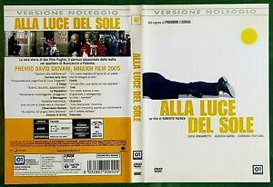 ALLA-LUCE-DEL-SOLE-2005-un-film-di-Roberto-Faenza-DVD-USATO-01