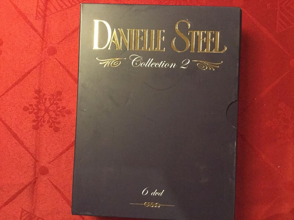 Danielle Steel Collection 2, DVD, familiefilm