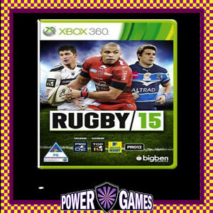 Rugby-15-Microsoft-Xbox-360-Brand-New