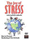 Joy of Stress with Loretta LaRoche (DVD, 2002)