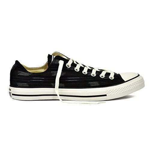 Chuck Taylor All Star Converse Ct OX Converse BLA Unisex sneakers 147023F