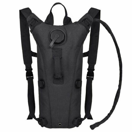 3L Water Bladder Bags W Outdoor Sporting Backpack Hydration Packs Cycling Hiking