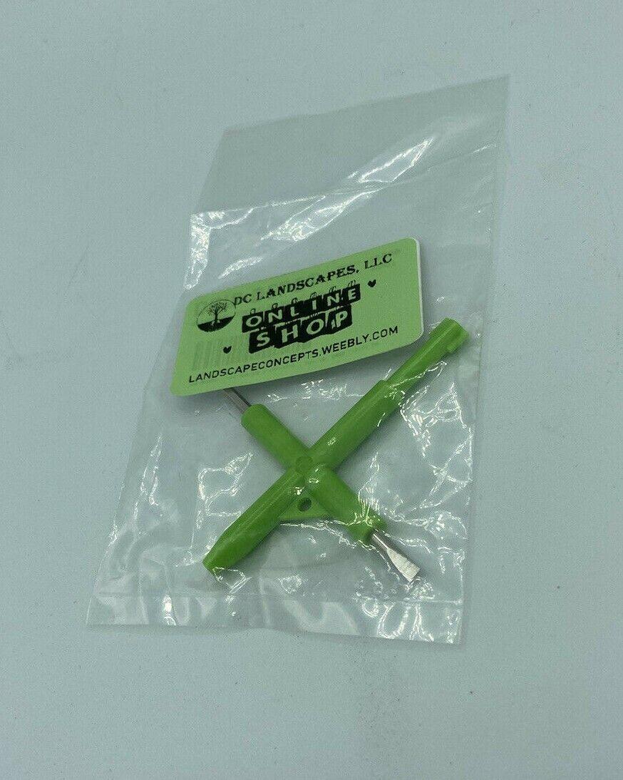 Universal Sprinkler Rotor Tool - Sprinkler Kit - Landscape Pro Irrigation Head