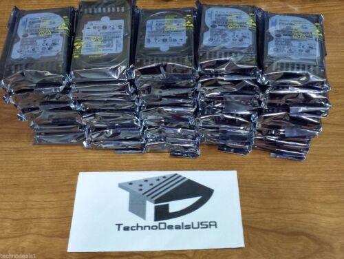"""1 of 1 - 81Y9670 IBM 300GB 15K 6GBPS SAS 2.5"""" SFF Hot-Swap Hard Drive 81Y9671"""