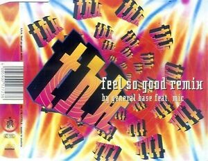T-h-k-Feel-so-good-Remix-1994-Maxi-CD