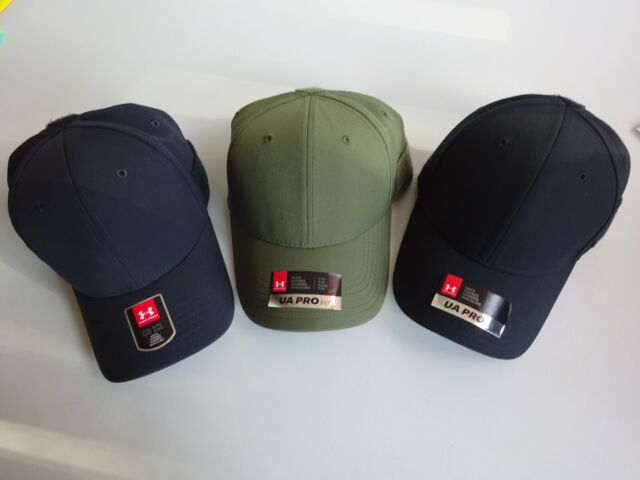 8645a6147 Under Armour Men's Tactical Friend or Foe 2.0 Fitted Hat Cap NWT!!!2019