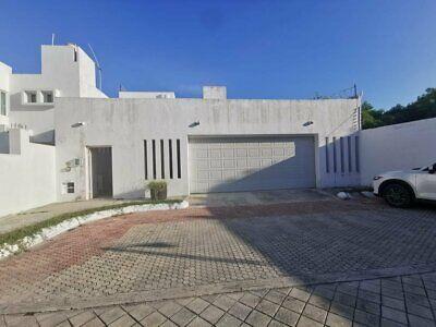 Casa en renta con muebles o sin muebles Fraccionamiento Villa Marina