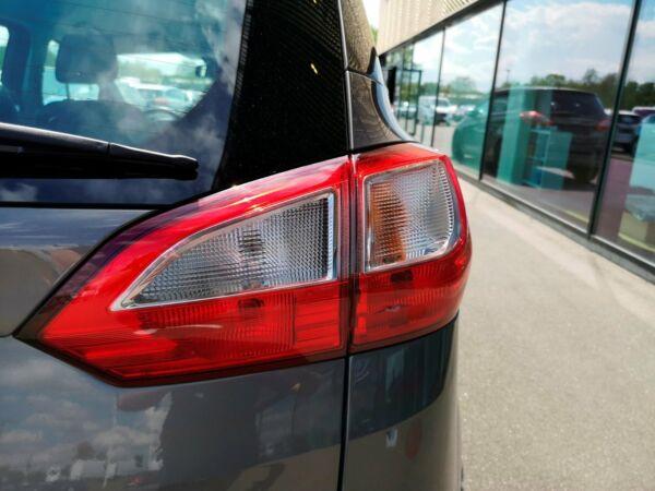 Ford Grand C-MAX 1,0 SCTi 125 Titanium - billede 3
