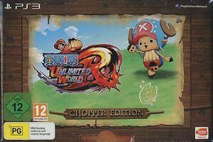One-Piece-Unlimited-World-Red-Coll-Ed-PS3-totalmente-in-italiano