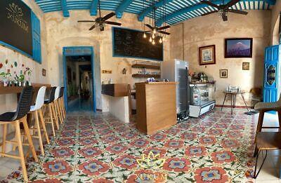 EN RENTA, Casa Colonial con Alberca, Campeche