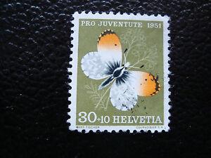Switzerland-Stamp-Yvert-and-Tellier-N-515-Obl-A19-Stamp-Switzerland