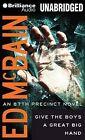 Give the Boys a Great Big Hand by Ed McBain (Paperback / softback, 2012)