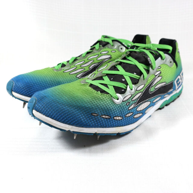 Wire Spikes Track Shoes Trainers