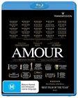 Amour (Blu-ray, 2013)