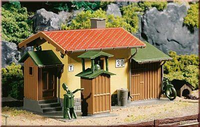 Auhagen 11322 H0 Rotte Carcerieri Casa #75081-haus #75081 It-it Mostra Il Titolo Originale Rafforzare La Vita E I Sinews