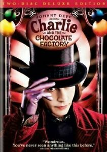Charlie-and-the-Chocolate-Factory-2DVD-Deluxe-Edition-Bilingual-Free-Ship-Canada