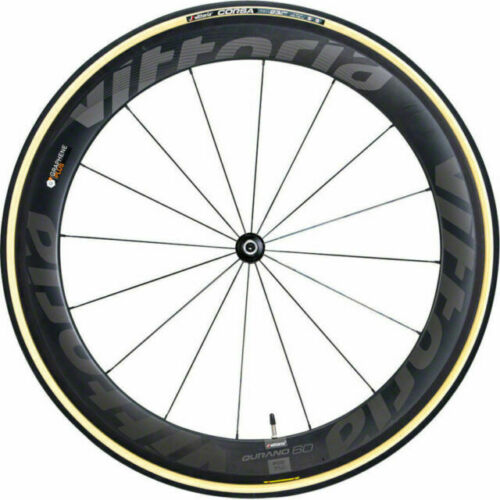 Vittoria Corsa Speed G 2.0 TLR Tubeless clincher 700 x 23 all black  USA based