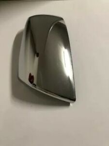 OEM Toyota SEQUOIA TUNDRA CHROME Outer Mirror Cover 87915-0C050 PASSENGER SIDE