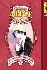 Gakuen Alice Volume 8 Tachibana Higuchi Paperback