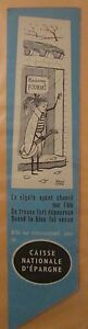 Antique-Brand-Pages-Bookmark-Advertising-Case-National-D-Savings-Cigale-Ant