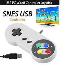 Classic snes Style USB Game Pad Controller Joystick Joypad For PC/MAC
