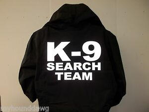 3-Systems-Custom-Reflective-K-9-Unit-Sheriff-Search-Team-Jacket-Choice-of-Color