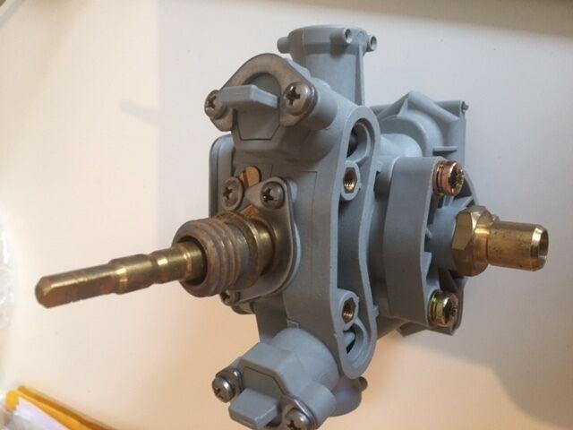 Wasserarmatur Bosch Junkers Nefitt  87070063390