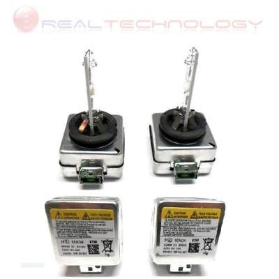 Trade Shop 16900 Coppia LAMPADE D1S 35//55W BULBI Ricambio Xenon 6000K FARI Xeno MAXTECH D1S-55W