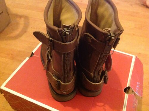 £ California Rrp Skechers ragazze 3 Belle Nuovo Boots Size signore 5 125 Luxury tRqFvxPw