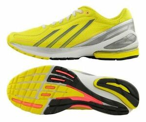 039252f3f new women s adidas adizero F50 Runner 3 TRAINER Shoes G65162 UK7.5 ...