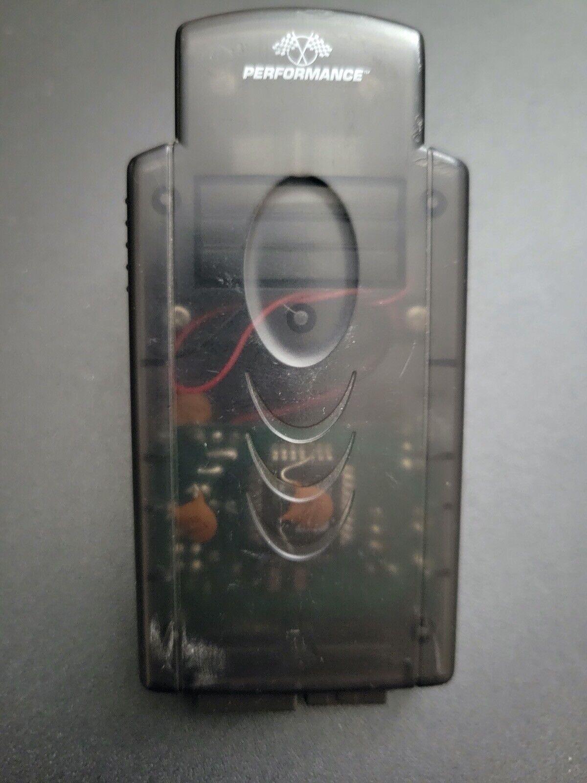 Performance Black Sega Dreamcast Tremor Rumble PaK Pack Very Good Condition
