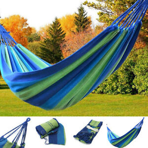 Portable-Travel-Outdoor-Swing-Parachute-Nylon-Fabric-Hammock-Camping-Hanging-Bed